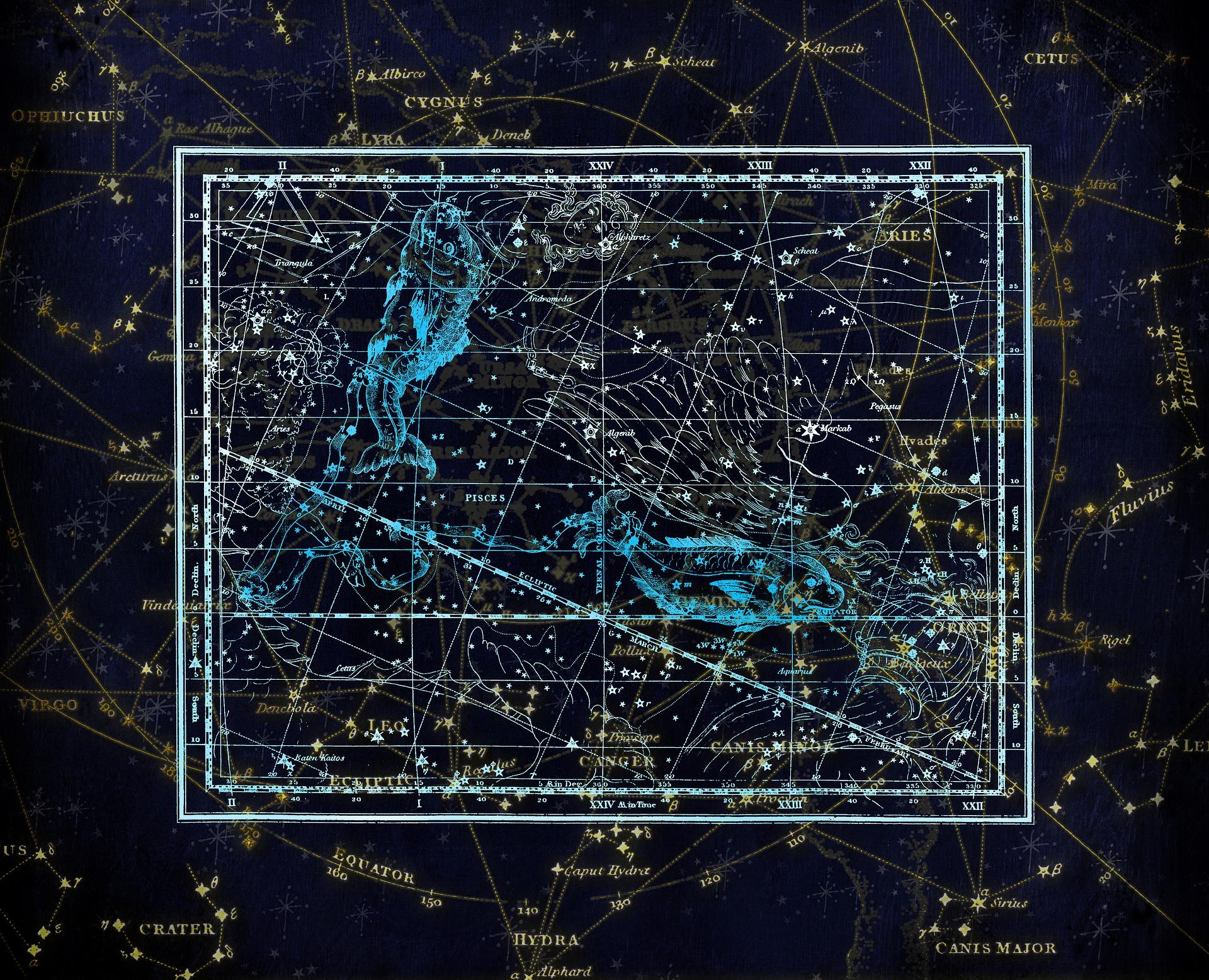 Pesti zodia