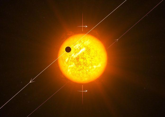 Planete retrograde si echilibru sufletesc