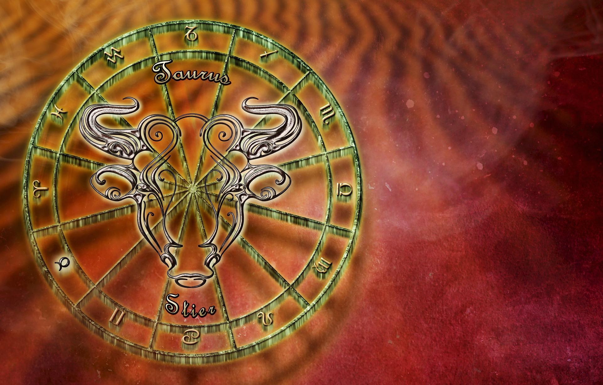 Taur zodia