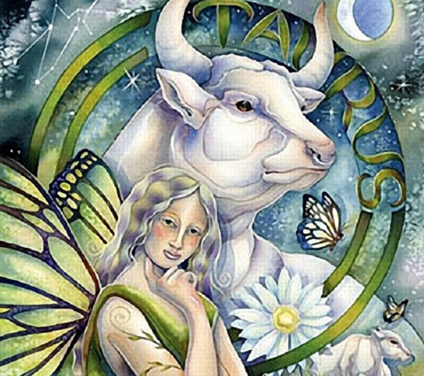Zodia taur Sursa: beautemondial.canalblog.com