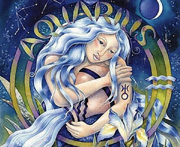 Zodia varsator Sursa: amphitritesworld.blogspot.com