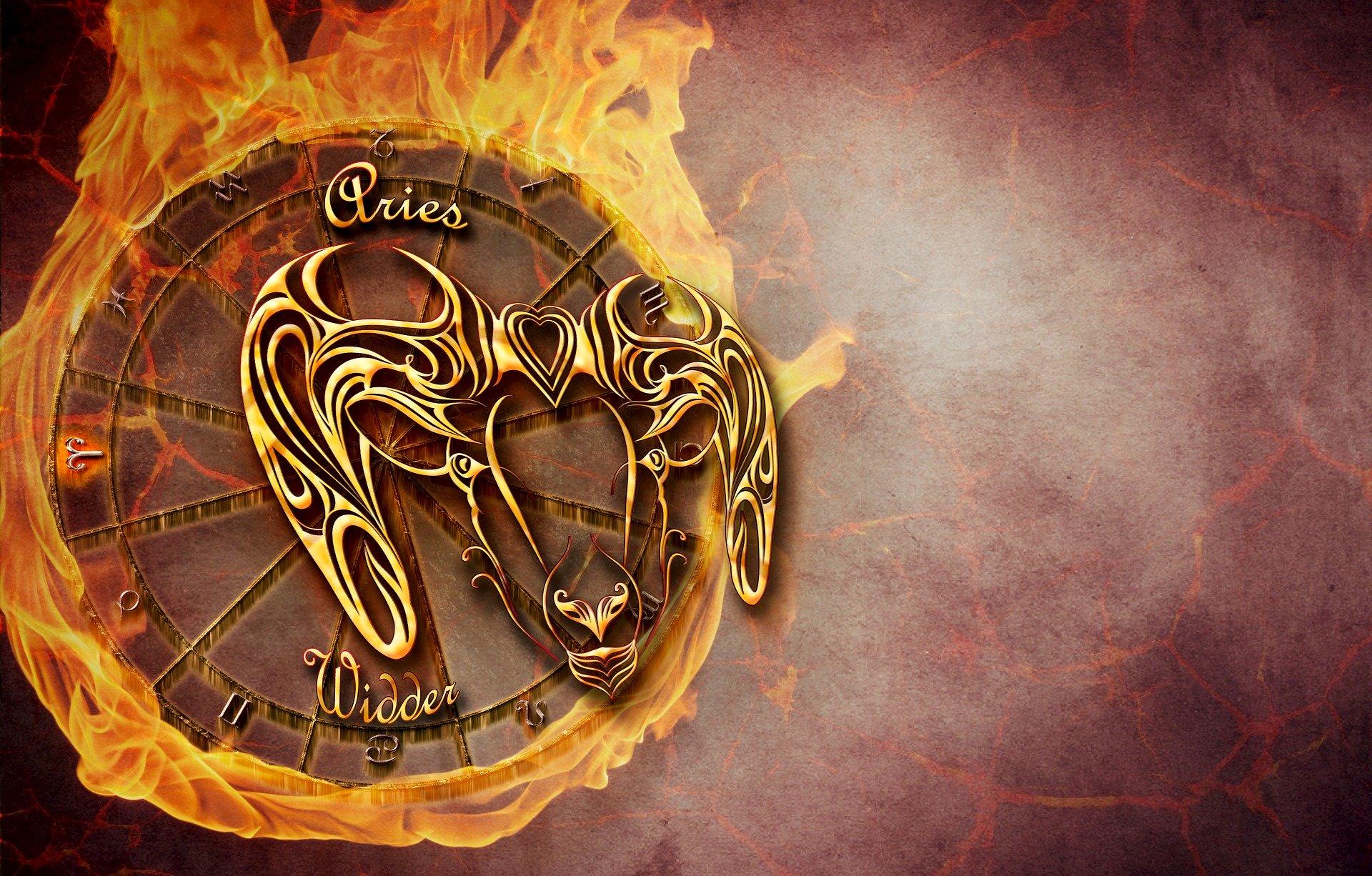 Compatibilitatile zodiei Berbec cu restul zodiilor pe plan sentimental