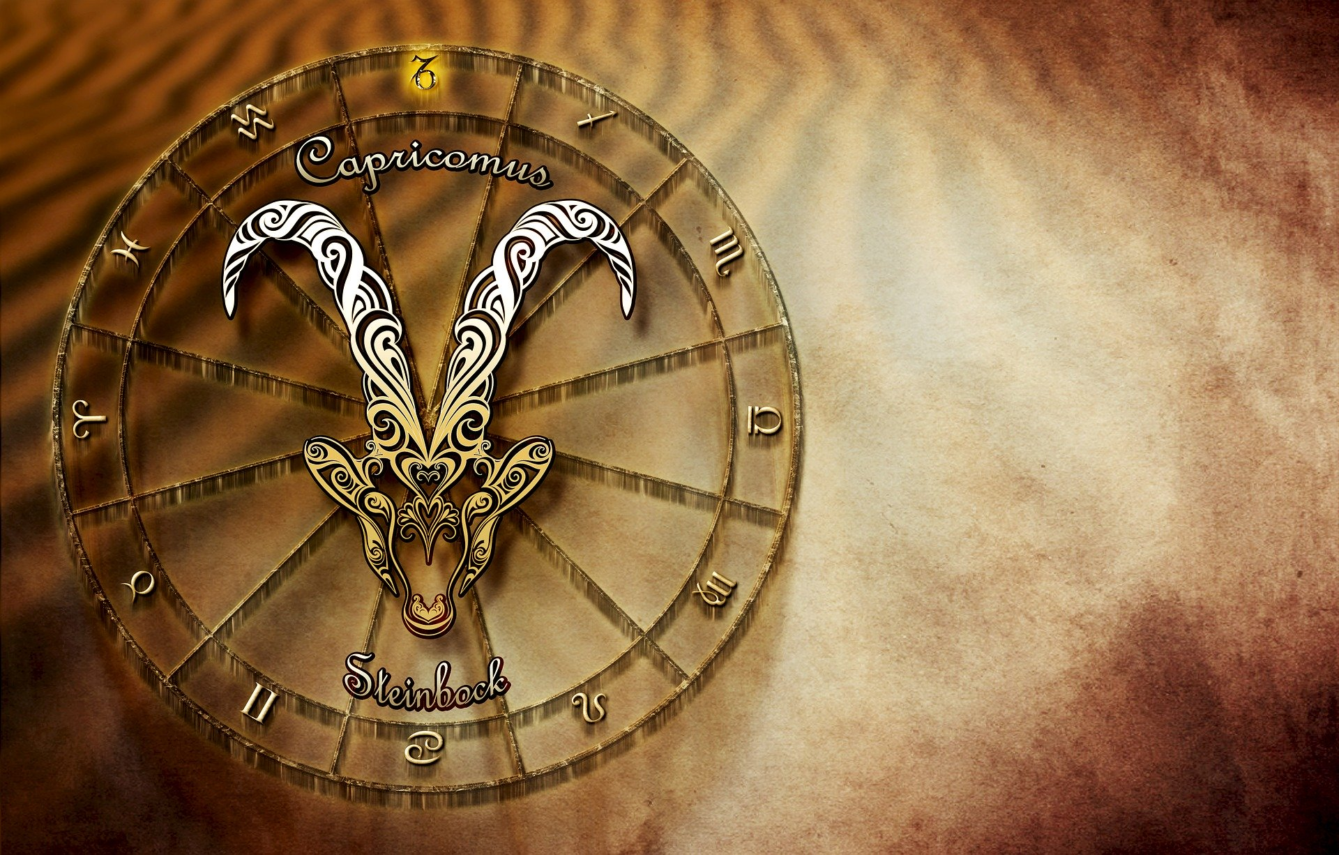 Compatibilitatile zodiei Capricorn cu toate zodiile