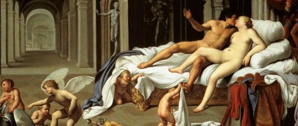 Marte si Venus Sursa: culture.pagannewswirecollective.com