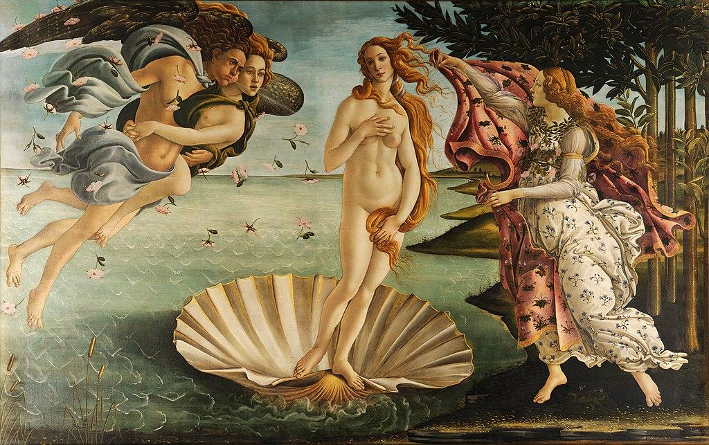 femeile Venus