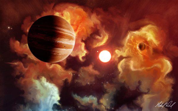 Intemeietorii astrologiei Sursa: mancoshkarolyna.wordpress.com