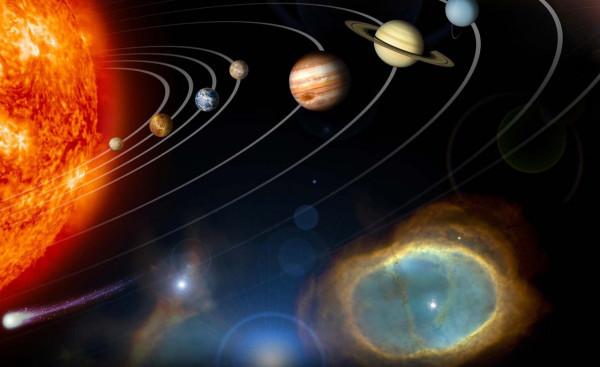 Interpretarea astrologica a planetelor Sursa: hangtian.xiaoxiaotong.org