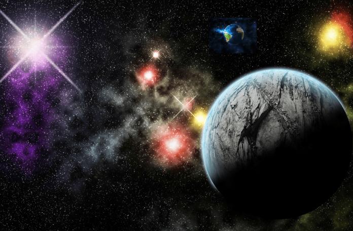 Interpretarea astrologica a planetelor