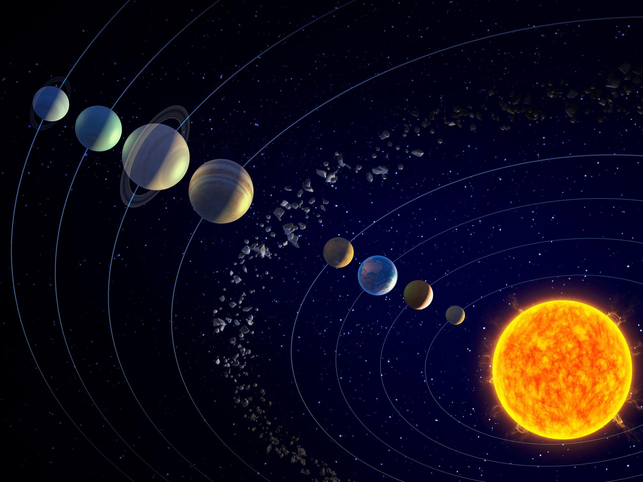 Interpretarea astrologica