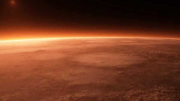 Marte in semnele zodiacale Sursa: www.hd2wallpapers.com