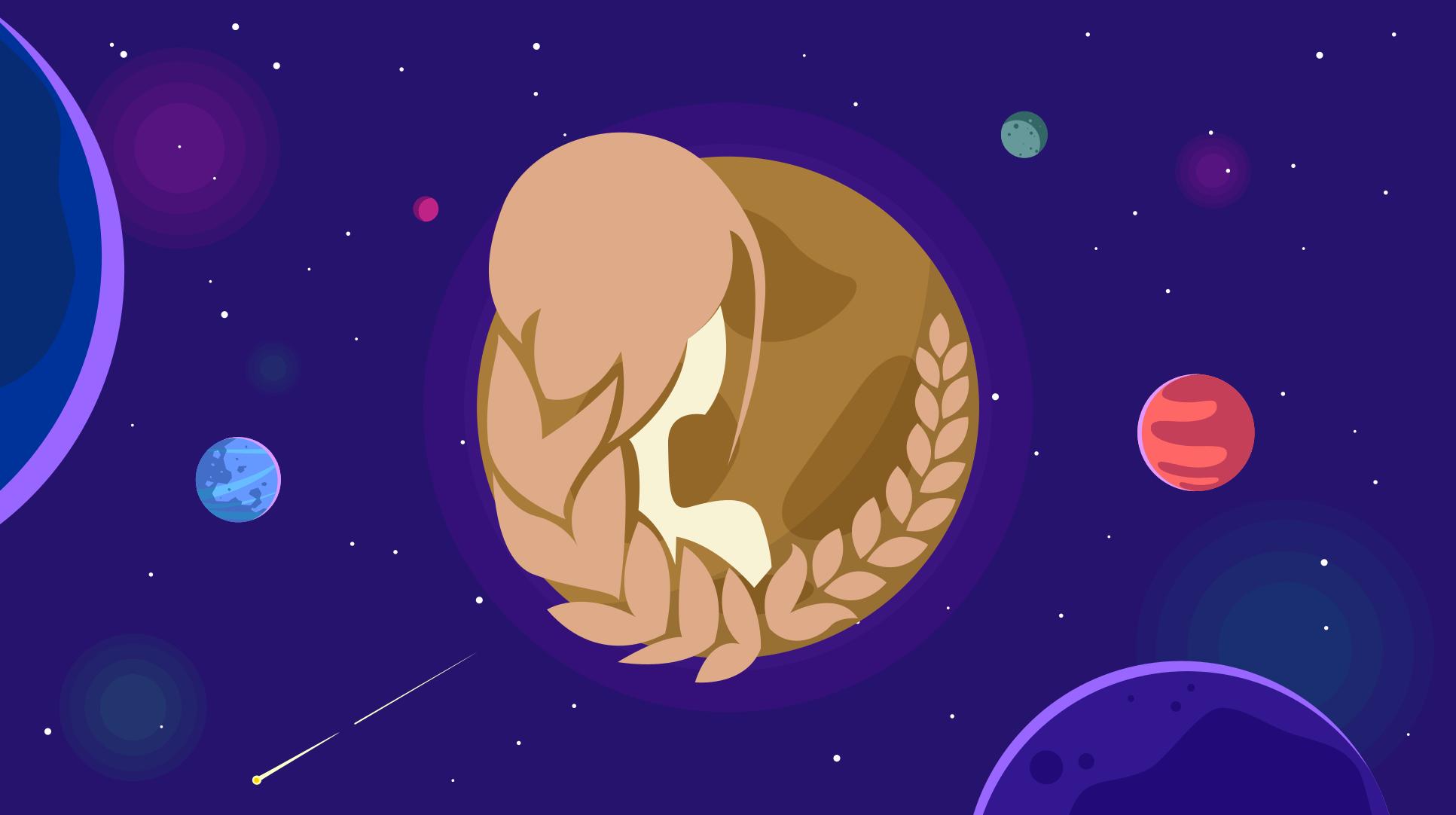 Mercur in zodia Fecioara