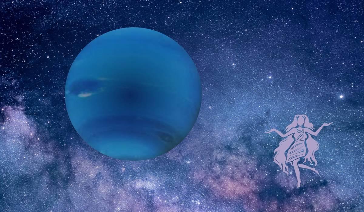 Neptun in Fecioara