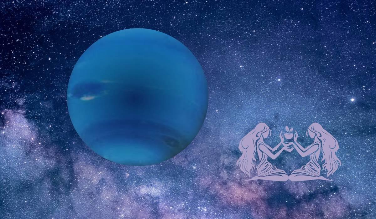 Neptun in Gemeni