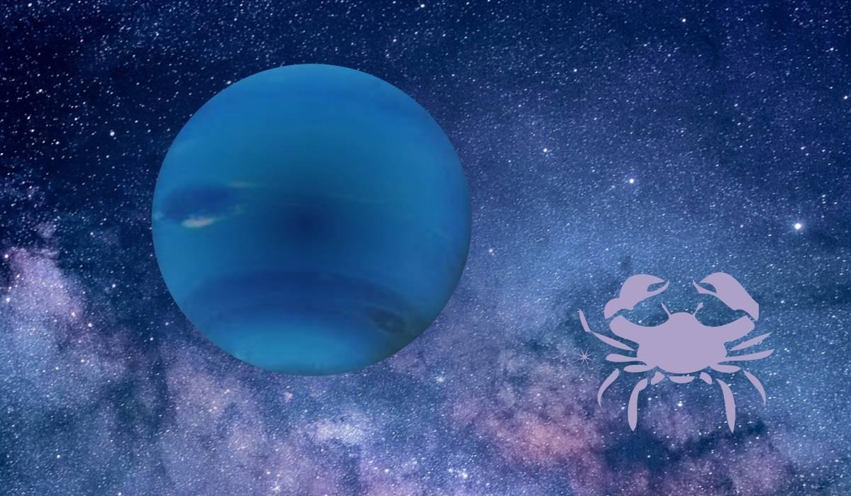 Neptun in Rac