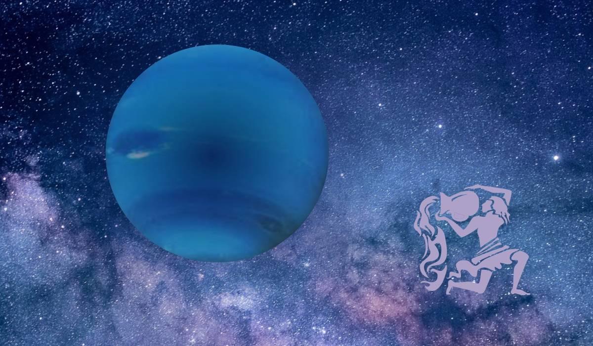 Neptun in Varsator