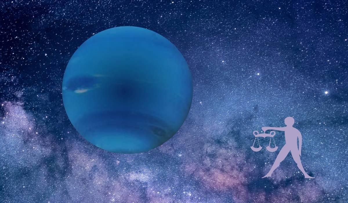 Neptun in zodia Balanta