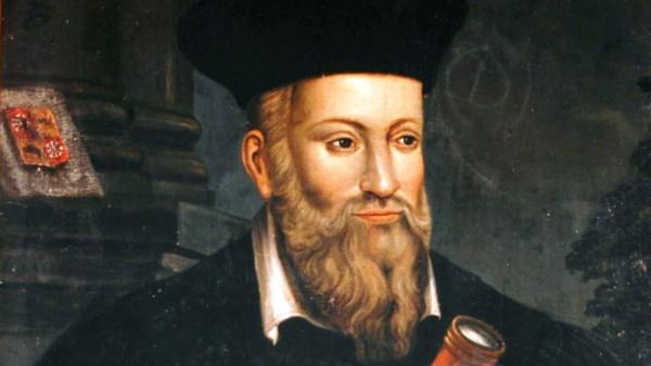 Nostradamus Sursa: redsarmyind.blogspot.com