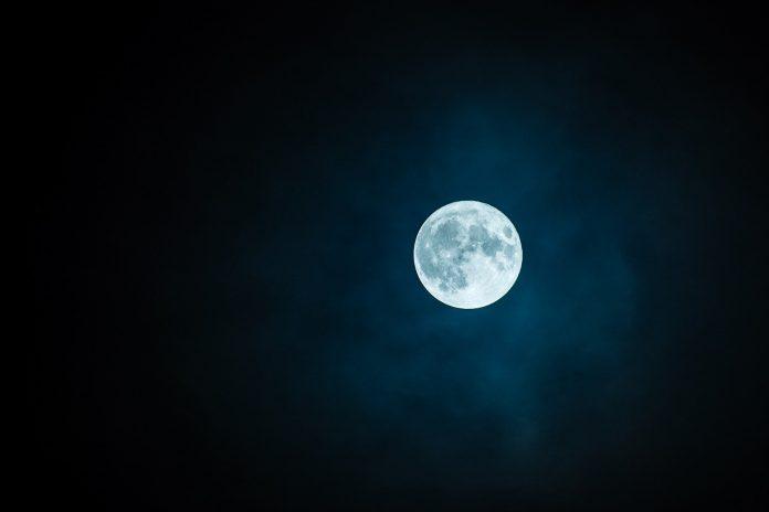 Secretele Lunii - interpretare astrologica