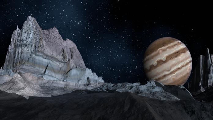 Secretele planetei Jupiter – interpretare astrologica