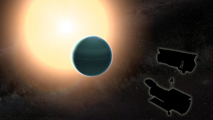 Soarele in relatie cu Neptun
