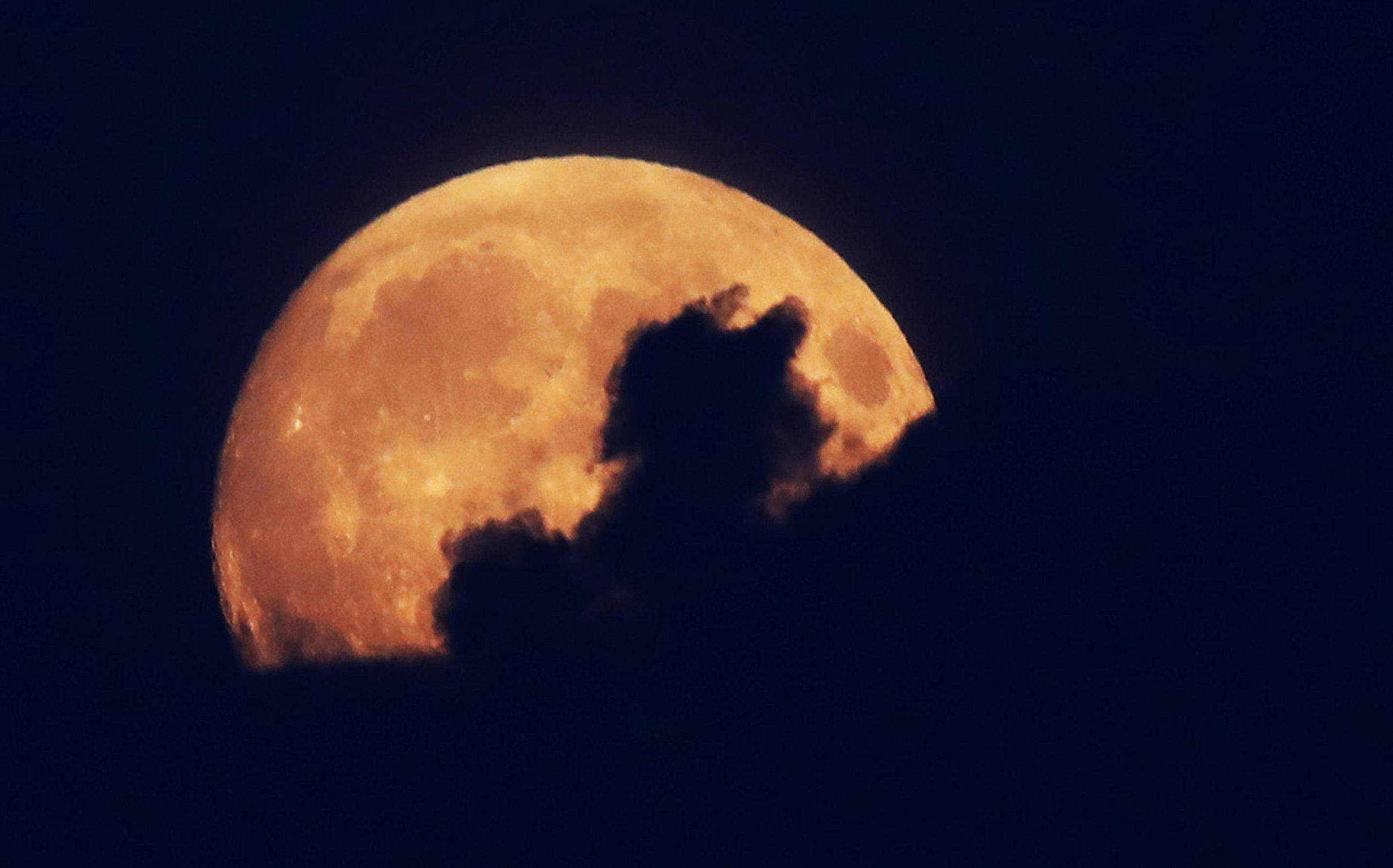 interpretare astrologica Luna