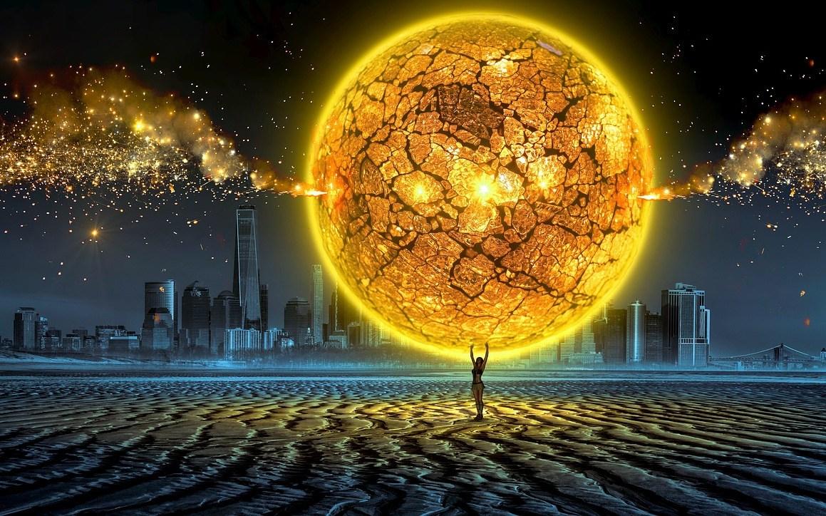 interpretare astrologica Soare