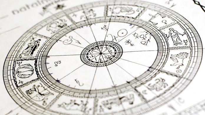 Astrologia ezoterica