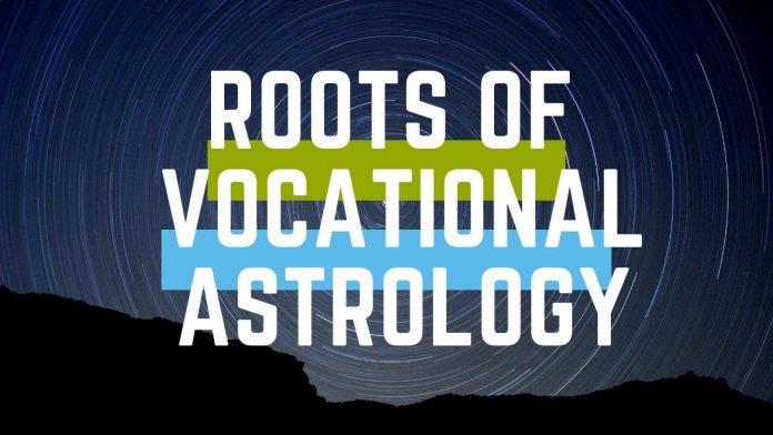 Astrologia vocationala