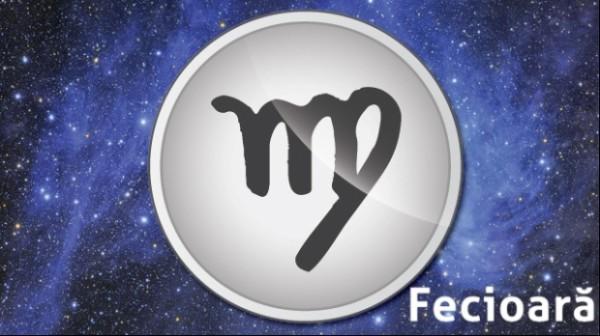 Fecioara Sursa: horoscopurania247.blogspot.com