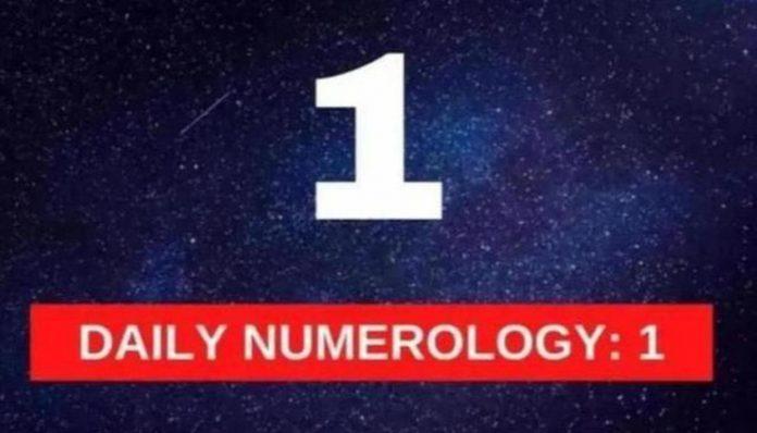 Vibratia numarului 1 in numerologie