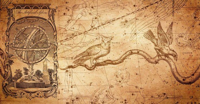 Doua tipuri distincte de zodiac tropic si sideral