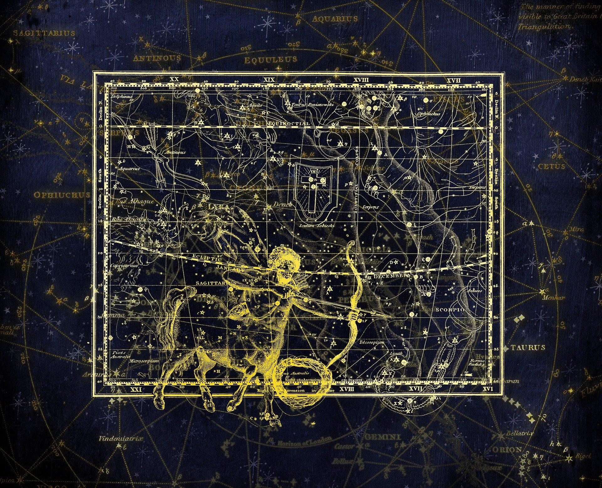 Horoscop – iubire, cuplu, familie, zodia Sagetator 2013