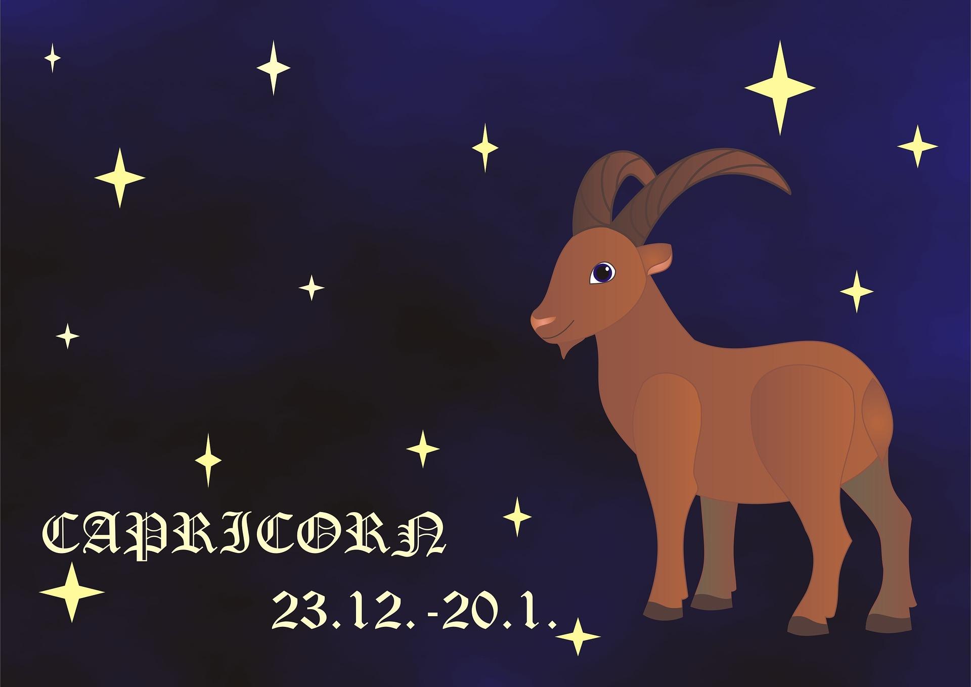 Portretul spiritual al zodiei Capricorn
