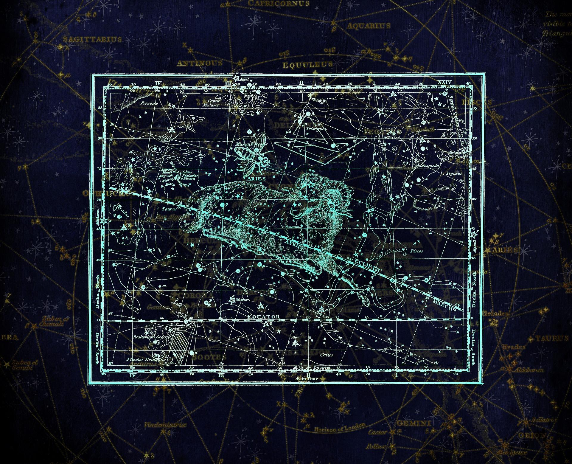 constelatia Berbec
