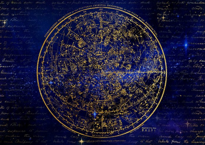 Semnele zodiacale vazute asemeni atomi ai astrologiei