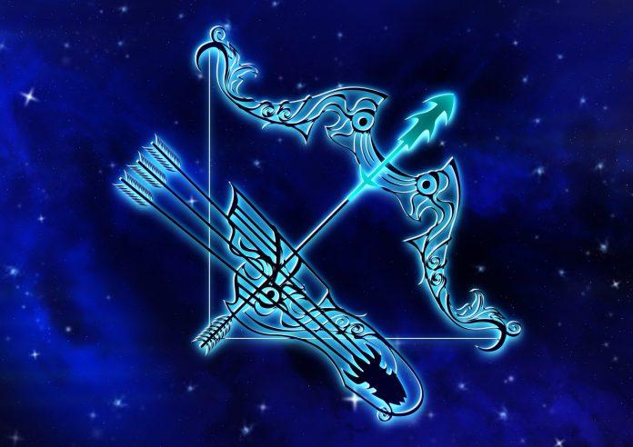 Trasaturile fizice ale zodiei Sagetator