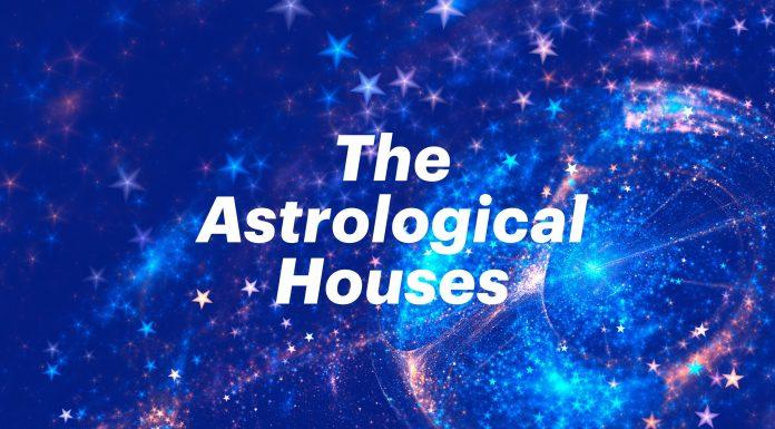 Activarea caselor astrologice