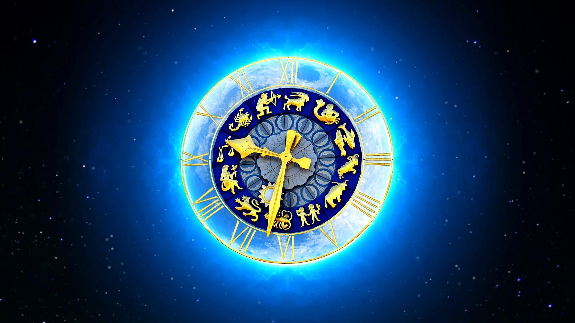 Activarea semnelor zodiacale