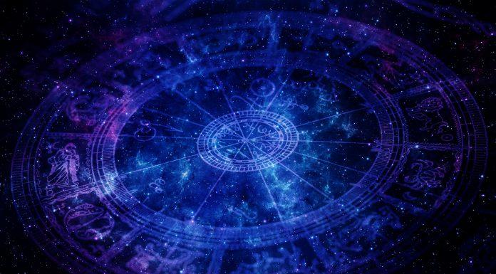 Alfabetul astrologiei