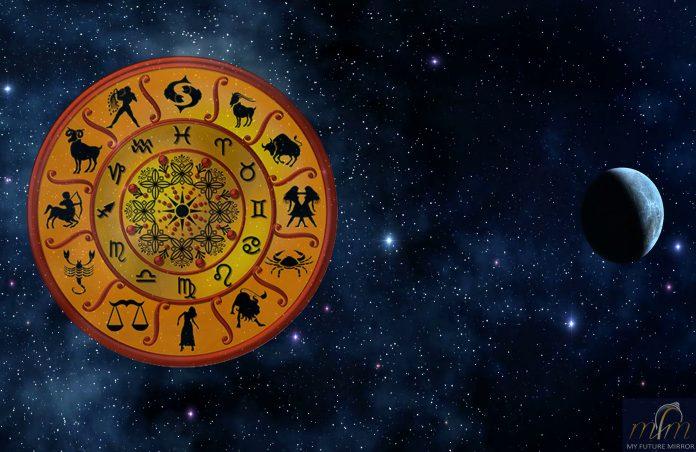 Casele cerului in astrologie