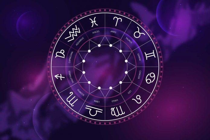 Casele in astrologie