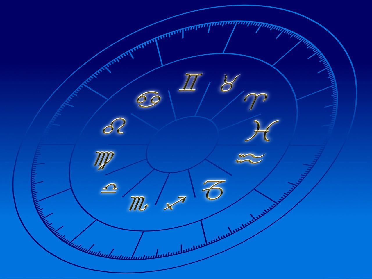Horoscop natal