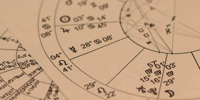 Interpretarea astrogramei natale