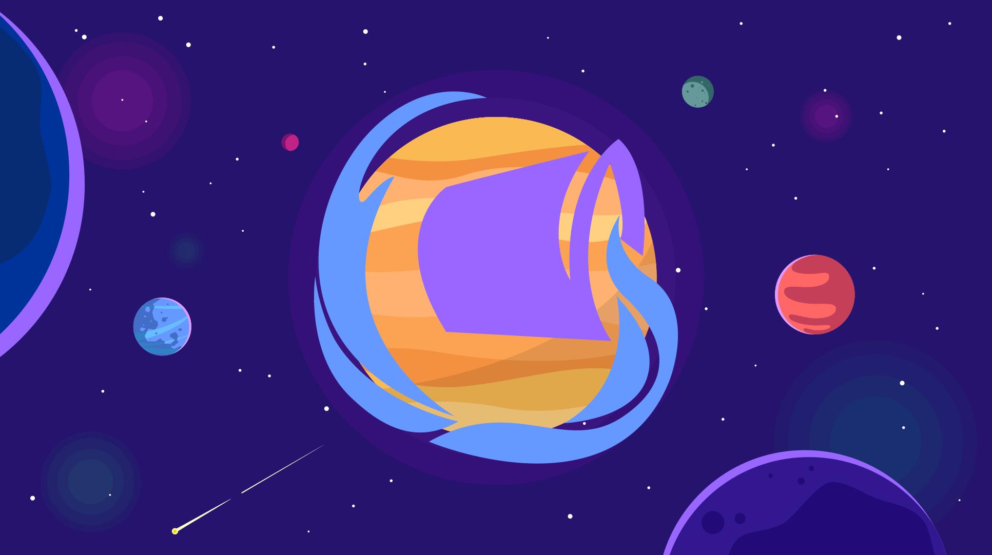 Jupiter in zodia Varsator