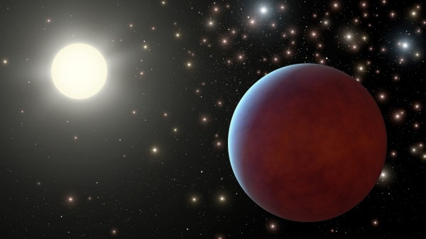 Planetele departe de soare Sursa: orbiterchspacenews.blogspot.com