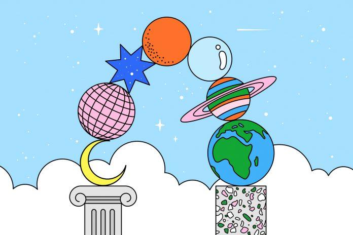 Planetele in semnele zodiacale