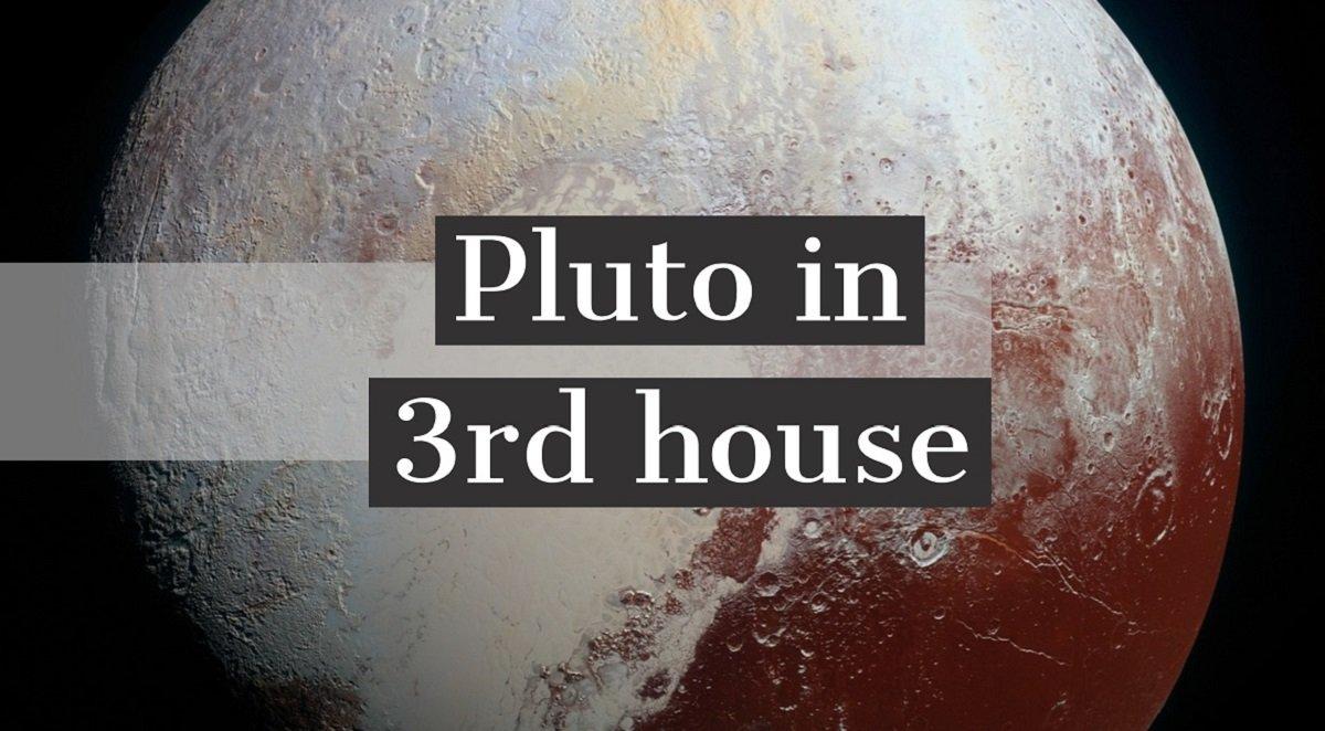 Pluton in casa a III-a