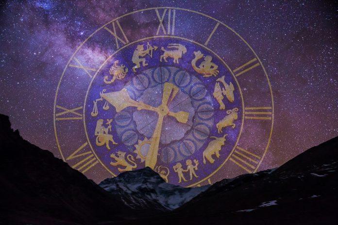 Sectoare astrologice
