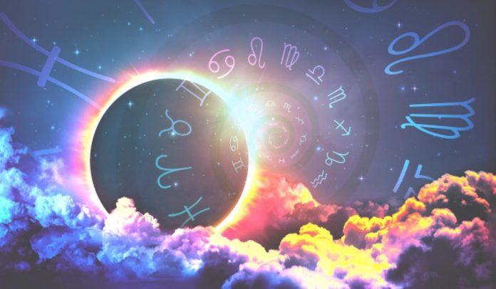 Semnele solare in astrologie
