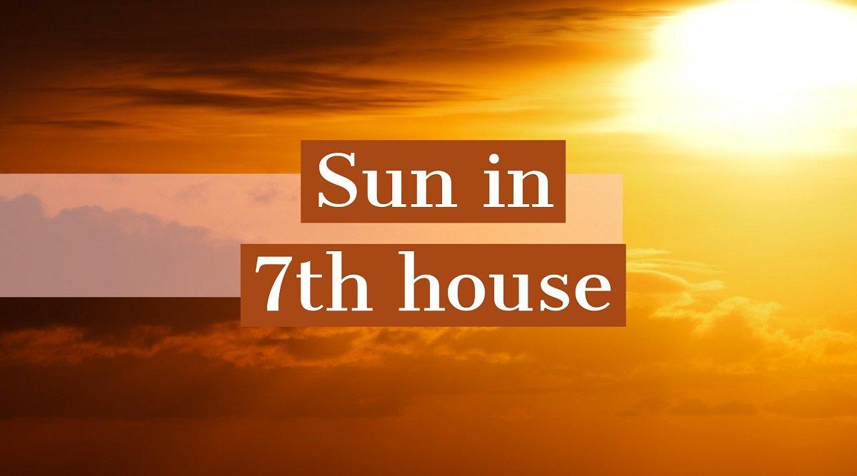 Soarele in Casa a VII-a